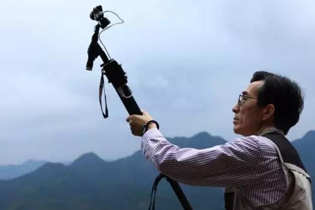 杭州博客老蔡:与直播结下的15年羁绊