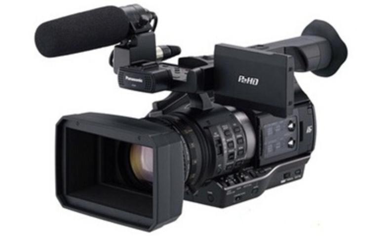 松下AJ-PX298摄像机