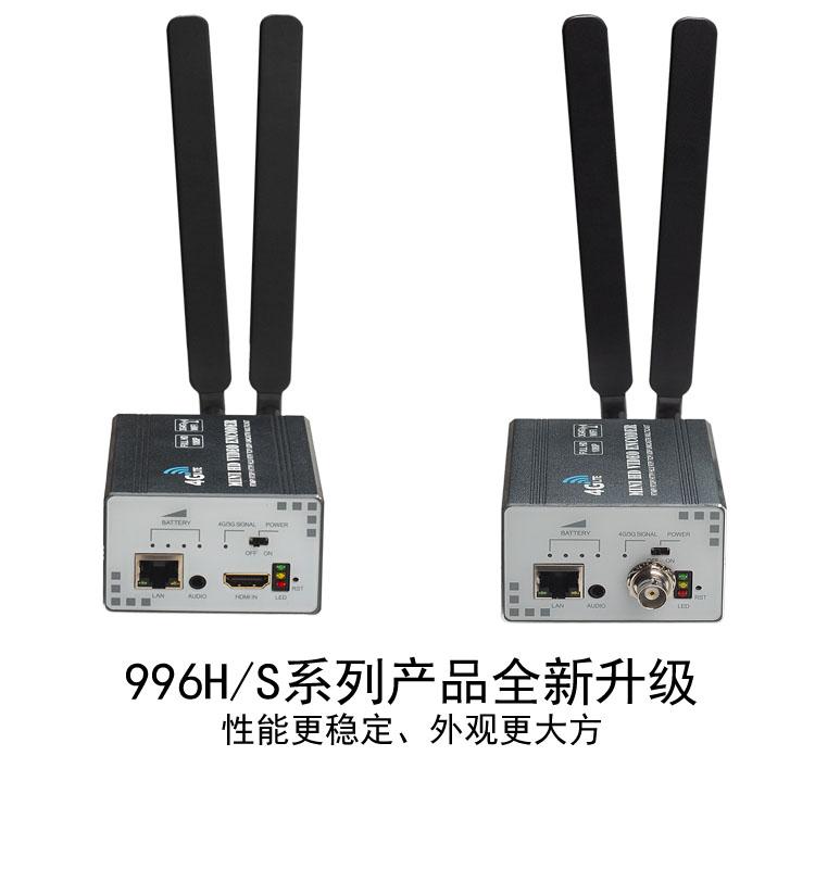 996H/S产编码器